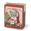 【メール便可】カレルチャペック Cup of Tea5 クリスマス2018×2個セット(個包装カップ用ティーバッグ10P) 【ポイント2倍/箱から出してメール便対応/在庫有】【食品】【RCP】【p0123】