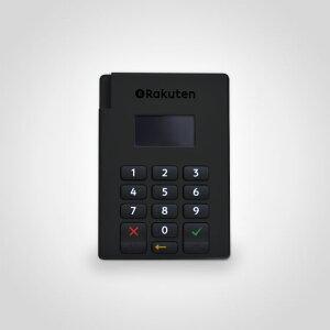 楽天スマートペイ専用 IC・磁気対応カードリーダー