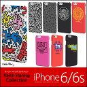 キース・ヘリング iPhone6s / iPhone6 ハードケース Keith Haring Collection Hard Case for iPhone 6s アイフォン6s アイホン6s アイフォン6 アイホン6 アイホン6ケース iPhone6ケース カバー スマホケース スマホカバー ケース キースヘリング キースへリング キース 楽天