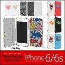 キース・ヘリング iPhone6s / iPhone6 手帳型 レザー ケース Keith Haring Collection Flip Cover for iPhone 6s アイフォン6s アイホン6s アイフォン6 アイホン6 アイホン6ケース iPhone6ケース カバー 手帳型ケース 手帳ケース 手帳 キースヘリング キースへリング 楽天