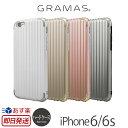 iPhone6 / iPhone6s ハードケース GRAM...