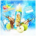 Eliquid France Fruizee COLA APPLE 60mlコーラアップル 電子タバコ リキッド