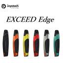 【あす楽】【メール便で送料無料も選べます】Joyetech EXCEED Edgeジョイテックエクシード エッジ スターターキット