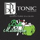 電子タバコ リキッド ハイパートニック ココナツ ミルクシェイク味 HYPR TONIC PREMIUM E-JUICE BUKO- MILKSHAKE お徳用 30ml 05P05Nov16