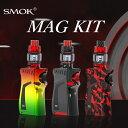 【送料無料】【あす楽】SMOK Mag Kit [豊富なカラーバリエーション]with TFV12