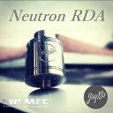 【WISMEC】 Neutron ニュートロン RDA 電子タバコ アトマイザー 電子たばこ VAPE