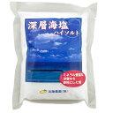 食品 - 深層海塩ハイソルト