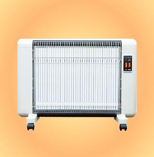 【代引不可】サンラメラ 600W 暖房能力:3畳〜6畳