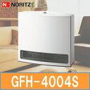 ノーリツ ガスファンヒーター GFH-4004S プロパンガス用