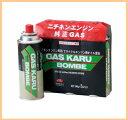 ニチネン 刈払機(草刈機) GKC-2用専用ガスボンベ ガスカルボンベ 48本入り