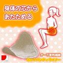 オーラ蓄熱繊維ホットパンティライナー/【ポイント 倍】