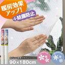 窓ガラス断熱デザインシート[90×180cm]【新B】/10P03Dec16