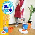 洗浄&脱水ダブル回転スピンクリーナー/10P01Oct16