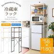 冷蔵庫 ラック / 冷蔵庫ラック RZR-4518/10P01Oct16【送料無料】