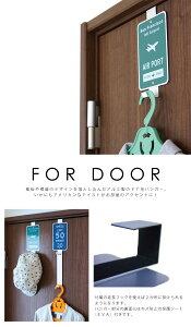 ドアハンガー/収納/CRAFTY/DOOR/HANGER/