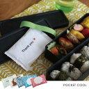 保冷剤 お弁当 / POCKET COOL ポケットクール 【P10】/20P03Dec16【20P】6個までメール便で【送料100円】