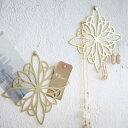 インテリア 雑貨 壁 飾り アクセサリー カード 写真 見せる収納 2個組 おしゃれ かわいい ゴールド シルバー [YJ] メール便で【送料無料】