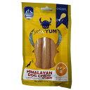 ドッグフード ペッツバリュー賞味期限:2021年4月4日 ヒマラヤンドッグチュー ヤッキーヤム チキン味 3本(いぬ、犬、イヌ)(おやつ、チーズ、グルテンフリー)