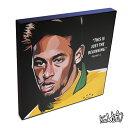 【ポイント2倍☆】Neymar ネイマール(サッカー・ブラジ...