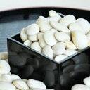 白花豆北海道産 約1kg 2018度産新物 970g