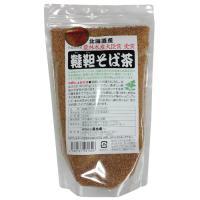 【代引料無料】北海道産韃靼そば茶 500g