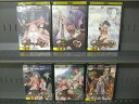 (日焼け)ウエルベールの物語 第一幕 1?6(全6枚)(全巻セットDVD)/中古DVD[アニメ/特撮
