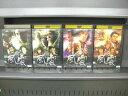続 風雲 1〜4 (全4枚)(全巻セットDVD)/中古DVD[韓国ドラマ/アジア]【中古】(AN-SH201709)