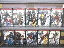【店内ポイント最大10倍】機動新世紀ガンダムX 1〜10 (全10枚)(全巻セットDVD)/中古DVD[アニメ/特撮DVD]【中古】(AN-SH201702)【...