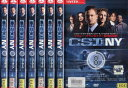 CSI:NY シーズン1 1〜8 (全8枚)(全巻セットDVD)/中古DVD[海外ドラマ]【中古】(AN-SH201612)(AN-SH201701)
