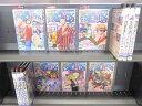 ONE PIECE ワンピース 8thシーズン ウォーターセブン篇 1〜12 (全12枚)(全巻セットDVD)/中古DVD[アニメ/特撮DVD]【中古】