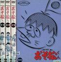(日焼け)おそ松くん オリジナル版 DVDコレクション1 1〜4(全4枚)(全巻セットDVD)[1966年]/中古DVD[アニメ/特撮DVD]【中古】【ポ..