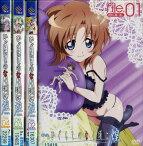 (日焼け)OVA ひぐらしのなく頃に煌 1〜4 (全4枚)(全巻セットDVD)/中古DVD[アニメ/特撮DVD]【中古】
