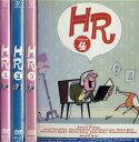 HR 1〜4 (全4枚)(全巻セットDVD) [香取慎吾]/中古DVD[邦画TVドラマ]【中古】(AN-SH201612)(AN-SH201703)