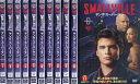 SMALLVILLE ヤング スーパーマン シーズン6 1〜11 (全11枚)(全巻セットDVD)/中古DVD[海外ドラマ]【中古】(AN-SH201505)