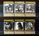 人間の條件 1〜6 (全6枚)(全巻セットDVD) [1959年]/中古DVD[邦画TVドラマ](AN-SH201502)【中古】(AN-SH201601)