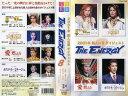 【VHSです】宝塚歌劇 2001年度 新人公演ダイジェスト THE ENERGY 8|中古ビデオ【中古】