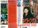 【VHSです】ネイティブ・サン [字幕][マット・ディロン]|中古ビデオ【中古】
