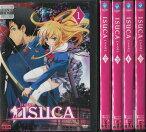 (日焼け)ISUCA イスカ 1〜5 (全5枚)(全巻セットDVD)/中古DVD[アニメ/特撮DVD]【中古】