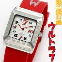 取寄品 正規品 円谷プロ公認完全限定生産品 自動巻き腕時計ウ...
