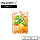 マンナンライフ ララクラッシュ オレンジ味 24g×8個入×12袋 | ゼリー 送料無料