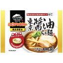 [冷凍]キンレイ お水がいらない東京醤油らぁ麺 485g×12個