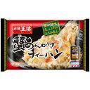 【エントリーでP5倍】 クーポンあり [冷凍食品]大阪王将 蟹あんかけチャーハン270g×12袋 | 送料無料