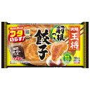 【エントリーでP10倍】[冷凍食品]大阪王将 羽根つき餃子 12個(294g)×20袋 | 送料無料父の日 プレゼント