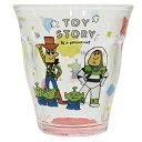 トイストーリー ガラスタンブラー ガラスコップ ゆるかわ ディズニー キャラクターグッズ 食器 キッチン雑貨通販