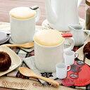【50%OFF!在庫限り】泡プレッソ モコカフェ /泡コーヒーが作れるセット