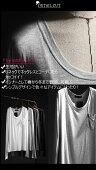 【ByTheR】【自社デザイン・製作】【ByTheRルーズラウンドT】メンズトップTシャツ基本TシャツルーズポケットTルーズTメンズルーズポケットT基本TベーシックTシャツラウンドTOOTDシンプルTシャツ長袖レイヤードインナーメンズ秋32403