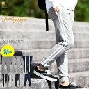 ◆テーパード&ジョガースウェットパンツ◆ジョガーパンツ メンズ テーパードパンツ スウェットパンツ ジップ スリムパンツ ボトムス パンツ セットアップ可