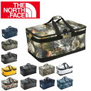 ノースフェイス THE NORTH FACE BCギア コンテナ BC GEAR CONTAINER nm81469【NF-BAG】