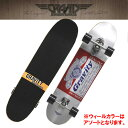gvt-005wht [GRAVITY/ グラビティ] skateboarding POOL MODEL 36''/WHITE