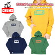 チャムス chums パーカー CHUMS Logo Pull Over Parka ch00-0646